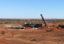 Musgrave Minerals etching its place in Murchison's golden history
