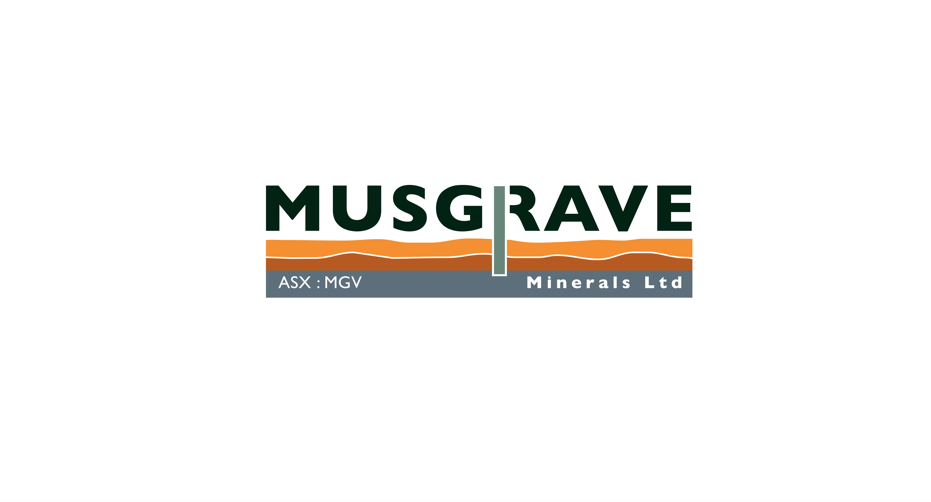 Musgrave Minerals (ASX:MGV)