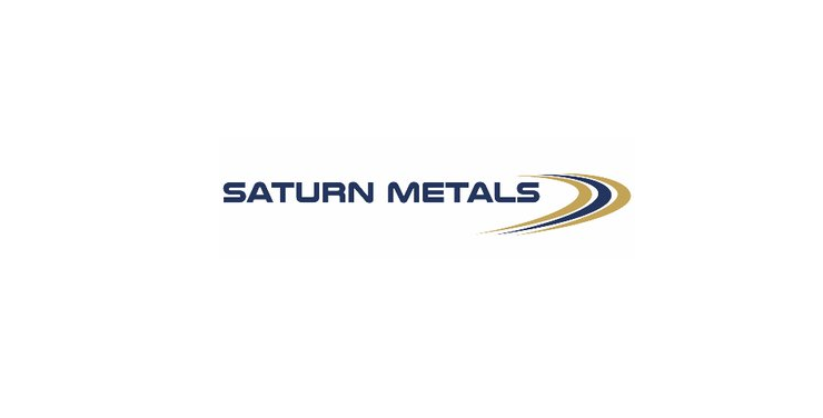 Saturn Metals (ASX:STN)