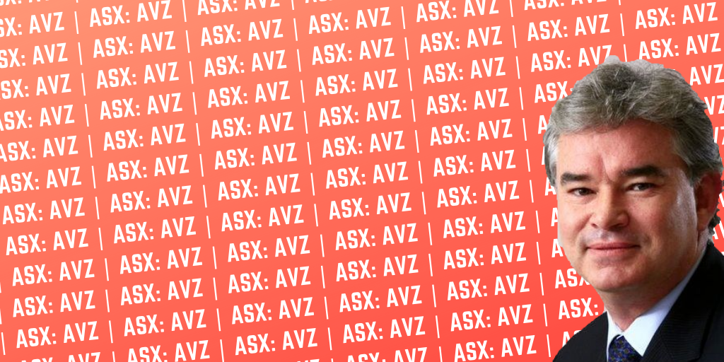 Podcast: Interview with Nigel Ferguson, Managing Director of AVZ Minerals