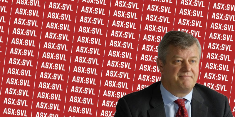Podcast: Silver Mines Limited (ASX:SVL) managing director Anthony McClure