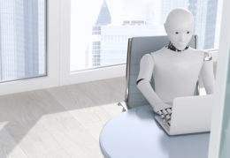 70 percent of businesses to use AI for employee productivity