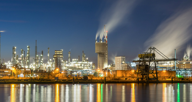 Security Matters confirms collaboration agreement with €64 billion chemicals giant