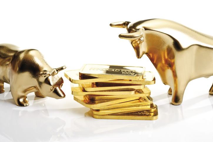 What's in store for gold stocks?