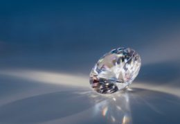 Are diamonds forever for Security Matters?