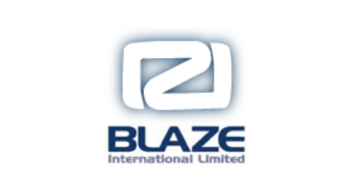 Blaze International (ASX:BLZ)