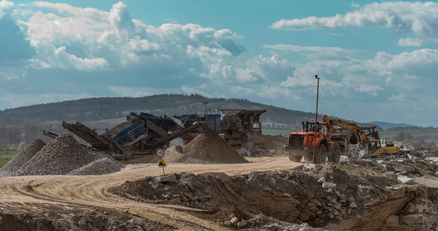 The 3 big pieces of tech driving mining in the next decade