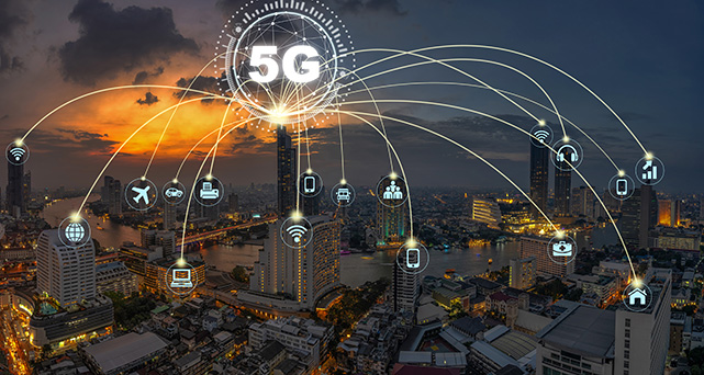 Monetising mobile opportunity the key to making the most out of 5G