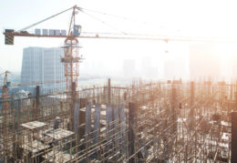 Why there could be a 'mini boom' in Chinese construction (and why that's great news for Australian miners)