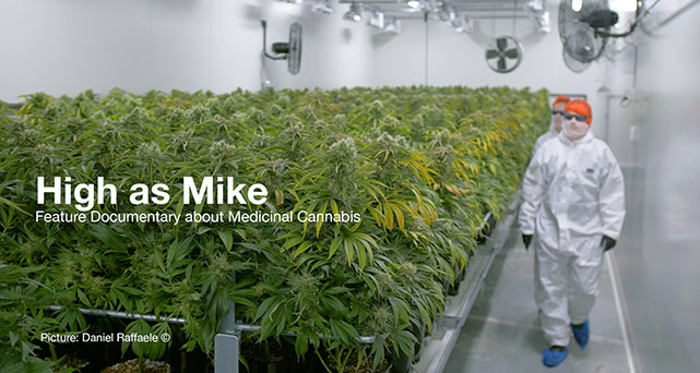 New Australian documentary calls for greater access to medicinal cannabis