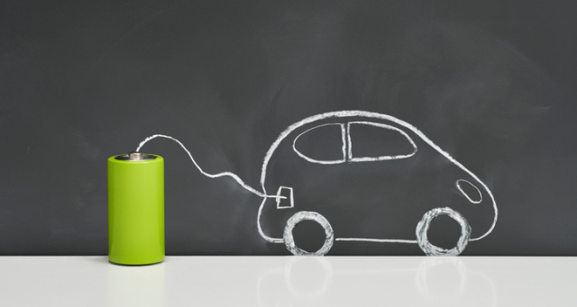 Electric vehicle models in Europe to *triple* in two years