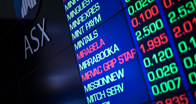 This expert believes Australian shares could yet reach new highs