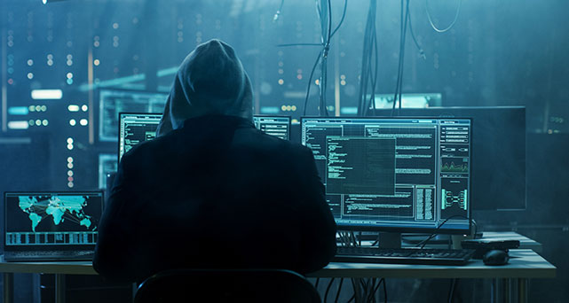 Cyber crime costs the global economy $852 billion every year
