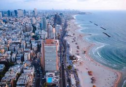 Israel is home to the world's sixth-best tech startup ecosystem