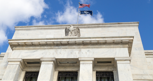 US federal reserve chair hints on rates, gold jumps